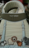 New Carry-cot.. Petit Bebe.