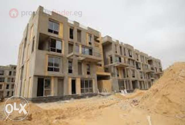 apartment in eastown sodic 130 meter delivery now