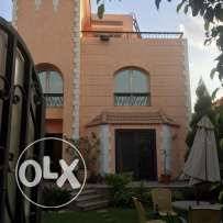 Amazing fully finished town house for sale in Mena garden city