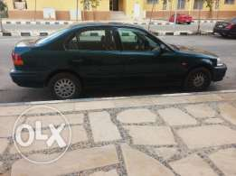 Honda Civic 98 For sale
