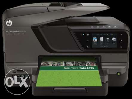 printer all in one HP