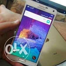 Note 4 like new