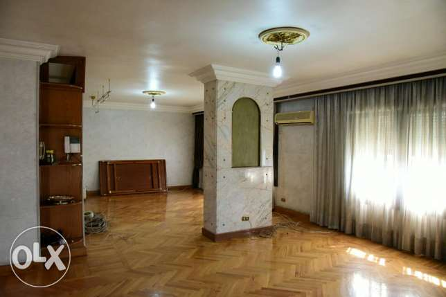 Duplex for sale in Mohandseen