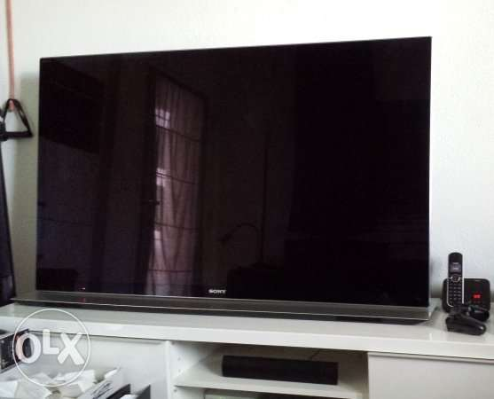 sony kdl40hx855 led 3d smart made in malaysia