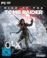 Rise of tomb raider pc