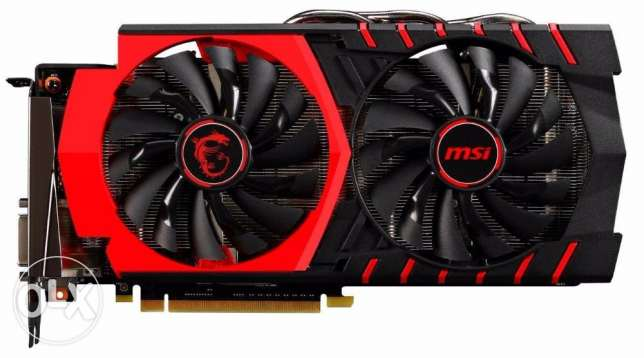 msi gtx 960 4gb gaming