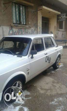 Fiat 128 for ssle