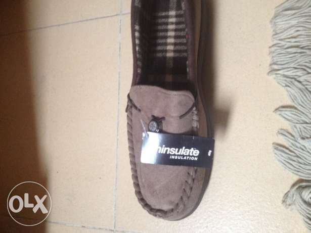 shoes 3M Thinsulate insulation حذاء الهرم -  2