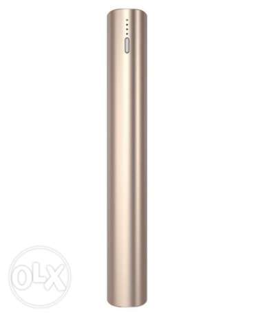 Xtouch 10400mAh Power Bank with Dual USB Output With 2 Cable for Andro