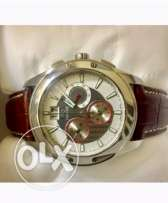 Original JAGUAR Chronograph Swiss Made