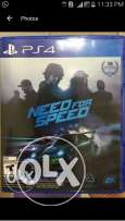 Nfs ps4 for trade