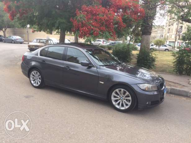 BMW 330 mint condition
