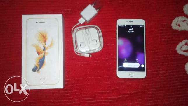 iPhone 6s plus. First high copy المعادي -  1