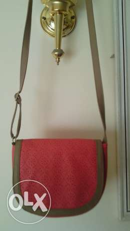 New cross bag from Avon