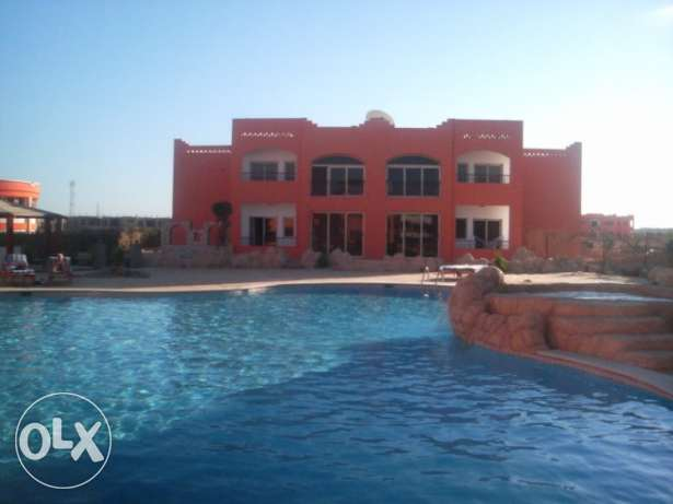 شقه للبيع عرب سات Cheap 1 bedroom in Nabq Bay - Arab Sat