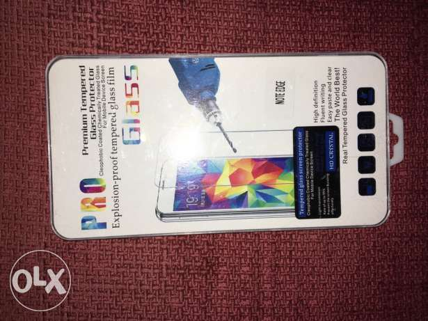 note edge white very good condition المقطم -  7