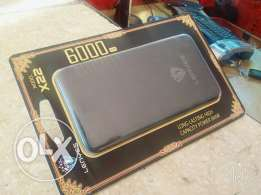 Power Bank (6000) mah
