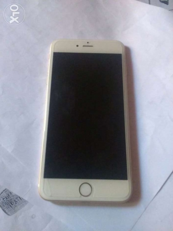 iphone 6 plus 16 giga gold for sale
