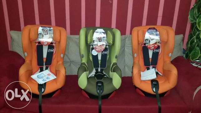 Brand new Bebe confort Axiss model carseat