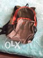 Go sport back pack