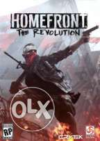 Home front revolution pc