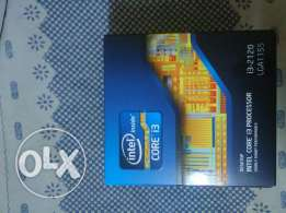 Core i3 2120 Socket 1155