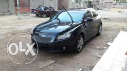 Cruze 2010 very good condition