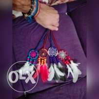 Dream catcher for sale price starts from 20 to 50