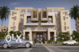 Apartment For sale At Cairo Festival City Fully Finished Installments