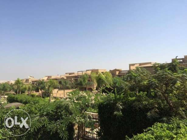Townhouse for Sale in Meadows Park - 6th of October الإسكندرية -  8
