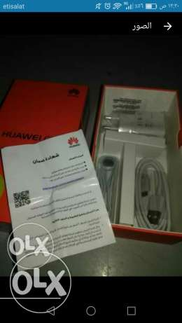 HUAWEI GR5 Mbile New For Echanged الإسكندرية -  4