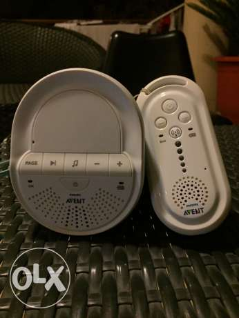 baby monitor with voice to talk to your baby