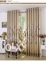 European & American Curtains