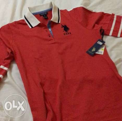 us polo assn t-shirt for 450 6 أكتوبر -  2