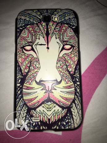 note 2 for sale with good condition عجمي -  2
