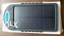 "Solar power bank""water resistance"""