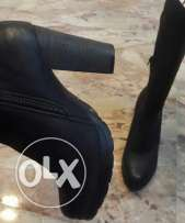 H&M original boot from USA