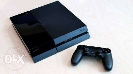 Playstation 4 1TB In Perfect Condtion