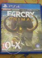 Farcy Primal PS4