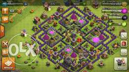 Clash of clans lvl 101