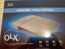 راوتر Cisco Linksys Router