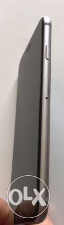 iphone 6 Gray 16 GB المقطم -  3