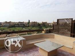 Ain Bay penthouse chalet sea view fully finished 175sqm