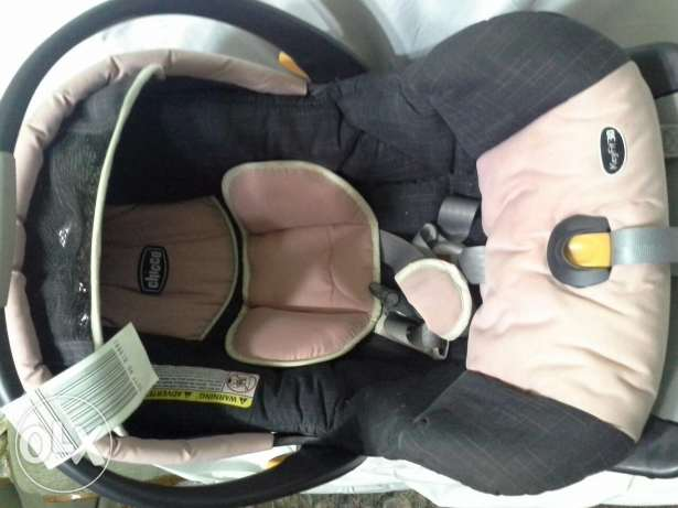 Car seat chicco original