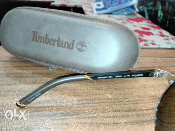 Timberland Plorized sunglasses from amrica