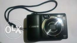 Canon powershotA1400Digital camera