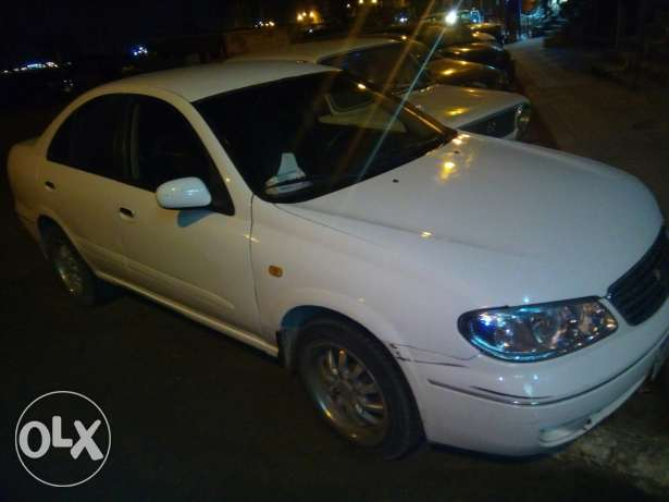Nissan sunny automatic 2008 First owner الدخيلة -  8