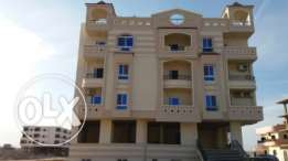 Hurghada. 2 bedroom apartment in compound for sale