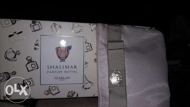 The Original Perfume, Shalimar by Guerlain - France المنتج أصلي مصر الجديدة -  2
