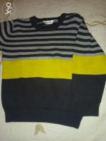Imported pullover size 3- 4years